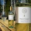 "Вино ""Conte di Campiano"" Primitivo di Manduria DOC, 2015, 0.75 л (Вино ""Конте ди Кампиано"" Примитиво ди Мандурия, 750 мл)"