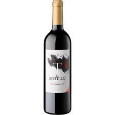 """Вино """"El Gringo"""" Dark Red Tempranillo, Castilla Vdt, 0.75 л (Вино """"Эль Гринго"""" Дарк Ред Темпранильо, 750 мл)"""