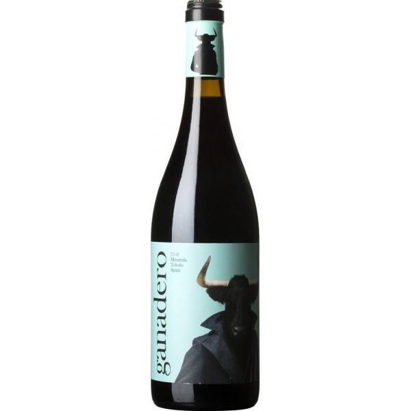 "Вино Canopy, ""Ganadero"" Mentrida DOP, 0.75 л"