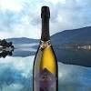 Вино Stobi, Vranec Vilarov, 1 л (Вино Стоби, Вранец Виларов, 1 литр)