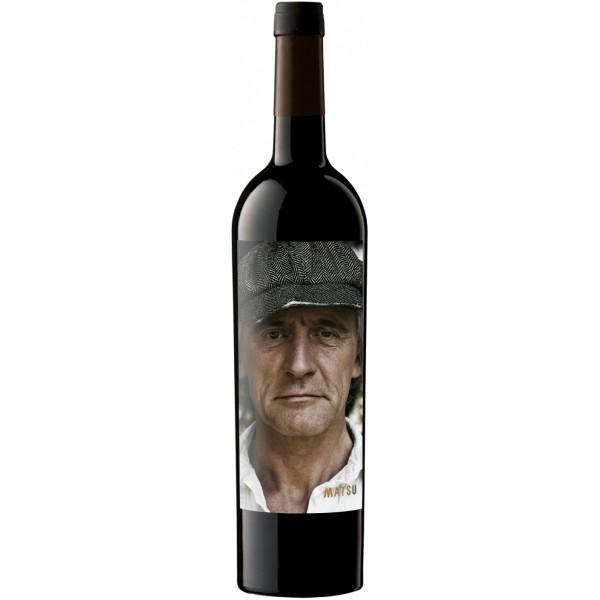 """Вино Matsu, """"El Recio"""", 2017, 0.75 л"""