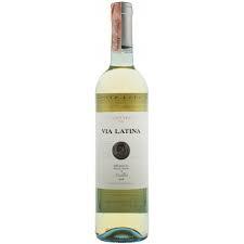 "Вино ""Terres du Trias"" Beaumes de Venise AOC, 0.75 л (Вино ""Терр дю Триас"" Бом де Вениз, 750 мл)"