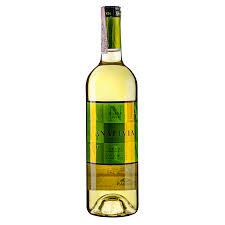 "Вино ""Fuenteseca"" Macabeo-Sauvignon Blanc, Utiel-Requena DO, bag-in-box, 3 л"