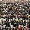 """Вино """"Marques de Fuego"""" Blanco Seco, 0.75 л (Вино """"Маркиз де Фуэго"""" Бланко Секо, 750 мл)"""