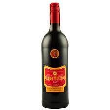 "Вино ""Marquis d'Orlean"" Chardonnay Sec, Pays d'Oc IGP, 0.75 л (""Маркиз д'Орлеан"" Шардоне сухое, 750 мл)"
