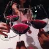 """Вино """"Bon Voyage"""" Cabernet Sauvignon, Alcohol Free, 0.75 л (Вино """"Бон Вояж"""" Каберне Совиньон, безалкогольное, 750 мл)"""