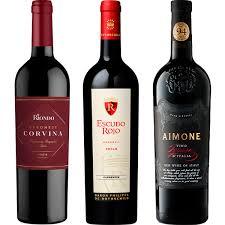 "Вино Santa Camila, ""Sol de Andes"" Cabernet Sauvignon Reserva Especial, 0.75 л"