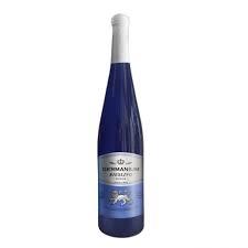 Вино Albarino de Fefinanes, Rias Baixas DO, 2016, 0.75 л (Вино Альбариньо де Фефинанес, 2016, 750 мл)
