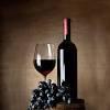 """Коньяк Menard, """"Ancestrale"""" Reserve de Famille, wooden box, 0.7 л (Менар, """"Ансестраль"""" Резерв де Фамий, в деревянной коробке, 700 мл)"""