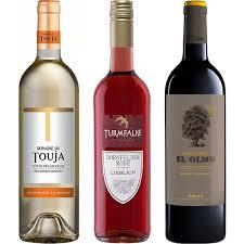 "Вино ""Finca el Puntal"" Tempranillo, 2016 (""Финка эль Пунталь"" Темпранильо, 750 мл)"