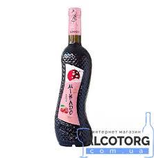 "Вино ""Astrale"" Rosso, 0.75 л (Вино ""Астрале"" Россо, 750 мл)"