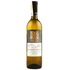 """Вино """"Ликурия"""" Белое"""